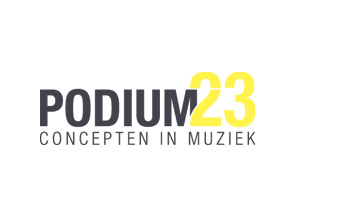 logo Podium 23